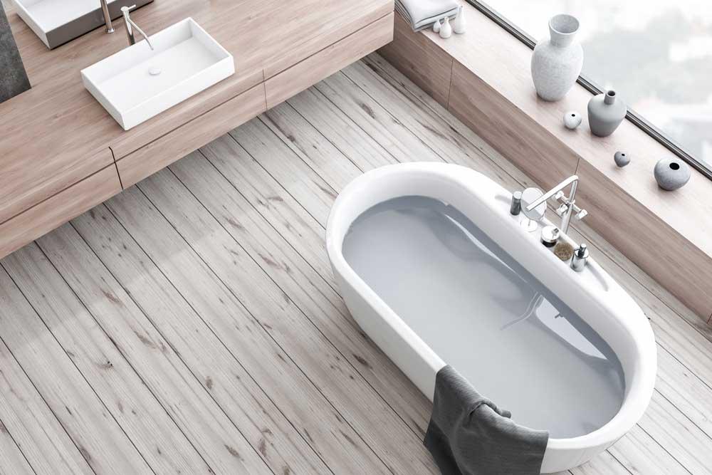 Brighten up your bathroom with bathroom renovations